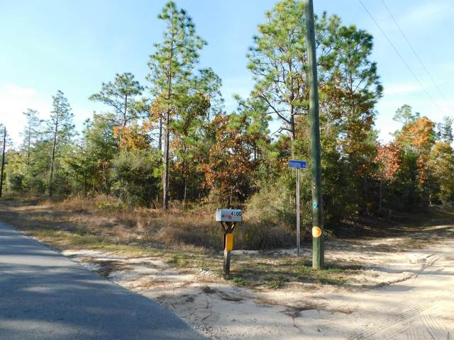 2.6 AC Mt Olive Road, Crestview, FL 32536 (MLS #861622) :: RE/MAX By The Sea