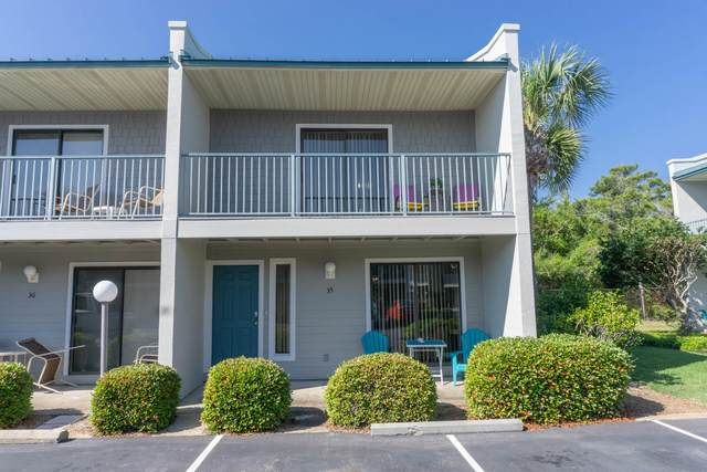 2800 Scenic Gulf Drive Unit 35, Miramar Beach, FL 32550 (MLS #861644) :: The Beach Group