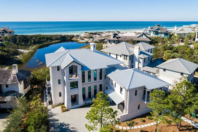 171 W Bermuda Drive, Santa Rosa Beach, FL 32459 (MLS #861646) :: The Chris Carter Team