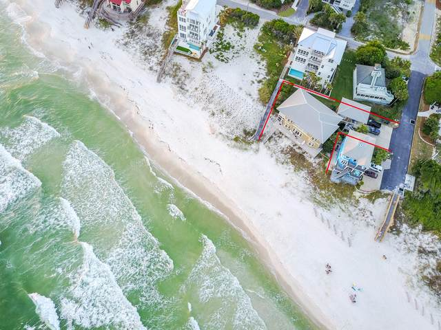 256 S Wall Street, Inlet Beach, FL 32461 (MLS #861684) :: Luxury Properties on 30A