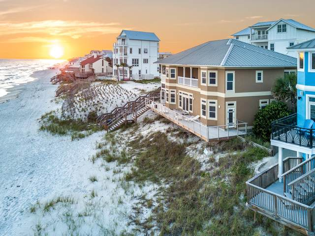 256 S Wall Street, Inlet Beach, FL 32461 (MLS #861685) :: Luxury Properties on 30A