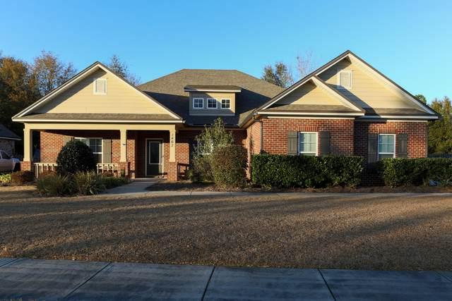 1463 Mill Creek Drive, Baker, FL 32531 (MLS #861692) :: Coastal Luxury