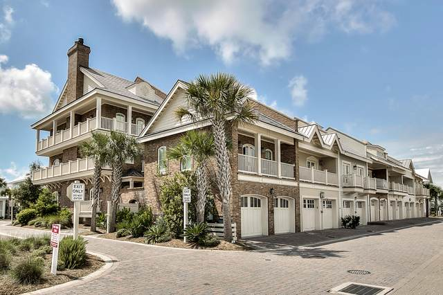 59 Pleasant Street, Inlet Beach, FL 32461 (MLS #861693) :: Somers & Company