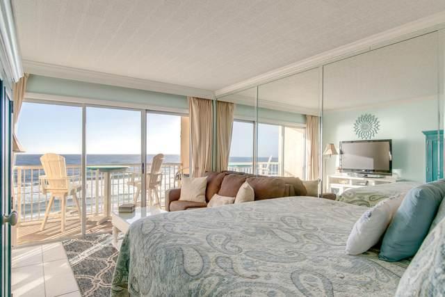 790 Santa Rosa Boulevard Unit 504, Fort Walton Beach, FL 32548 (MLS #861710) :: The Beach Group