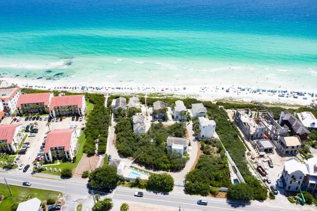 Lot 7 Jasmine Circle, Santa Rosa Beach, FL 32459 (MLS #861753) :: The Premier Property Group