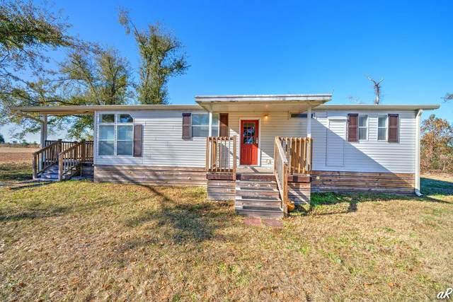 10632 Bear Creek Road, Panama City, FL 32404 (MLS #861769) :: NextHome Cornerstone Realty