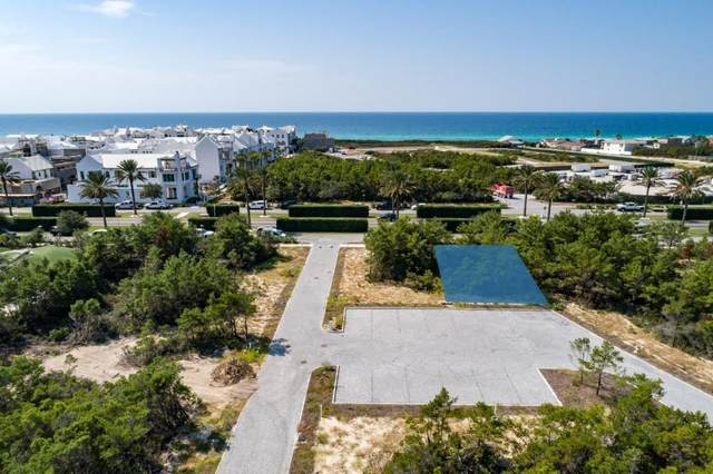 Z20 Tea Island Street, Alys Beach, FL 32461 (MLS #861785) :: Berkshire Hathaway HomeServices Beach Properties of Florida
