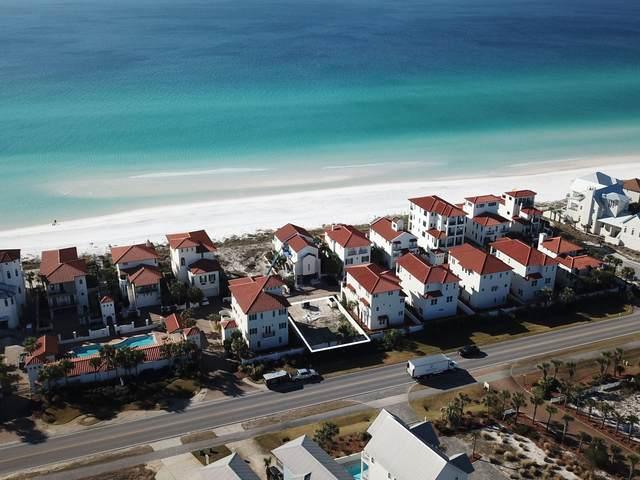 Lot 2 Vizcaya Drive, Santa Rosa Beach, FL 32459 (MLS #861792) :: Berkshire Hathaway HomeServices PenFed Realty