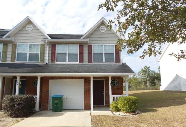 197 Swaying Pine Court, Crestview, FL 32539 (MLS #861794) :: Somers & Company