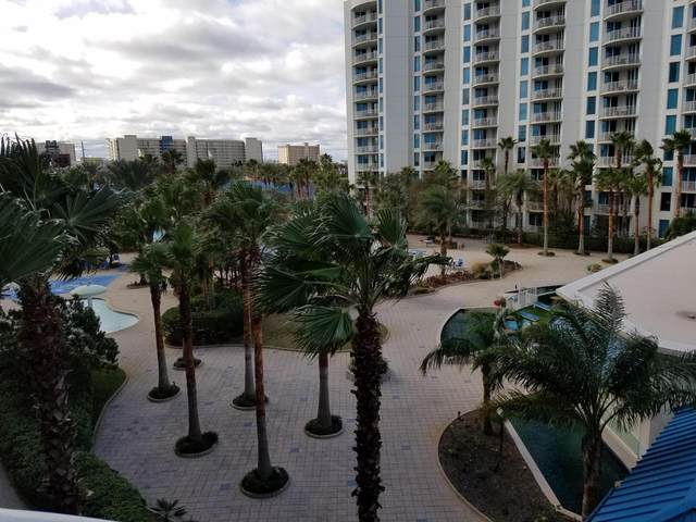 4203 Indian Bayou Trail #1401, Destin, FL 32541 (MLS #861827) :: Somers & Company