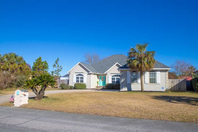 149 Shoreline Drive, Mary Esther, FL 32569 (MLS #861860) :: The Beach Group