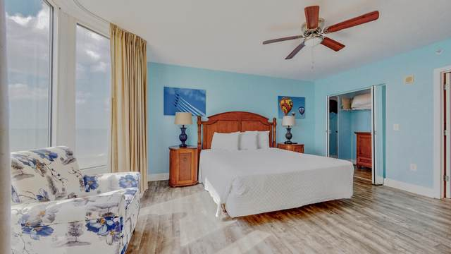 14701 Front Beach Road Unit 1630, Panama City Beach, FL 32413 (MLS #861865) :: Better Homes & Gardens Real Estate Emerald Coast