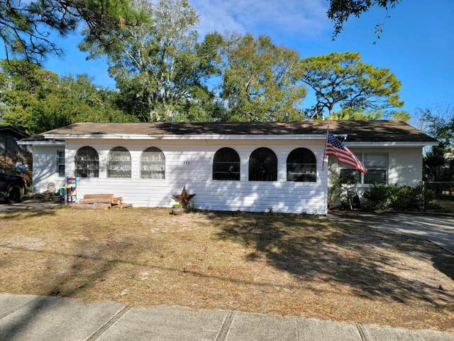 258 Glenview Avenue, Valparaiso, FL 32580 (MLS #861867) :: 30A Escapes Realty