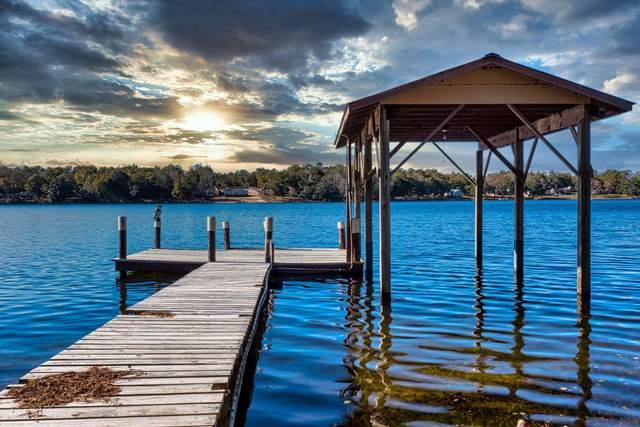 924 Paradise Island Drive, Defuniak Springs, FL 32433 (MLS #861868) :: Somers & Company
