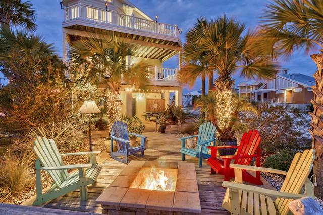1455 Bermuda Drive, Navarre, FL 32566 (MLS #861885) :: Somers & Company