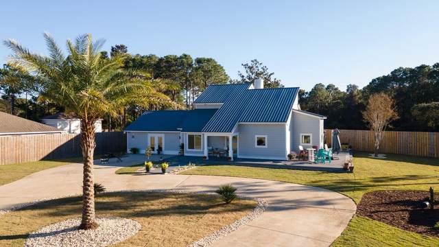 64 Private Court, Miramar Beach, FL 32550 (MLS #861891) :: The Ryan Group