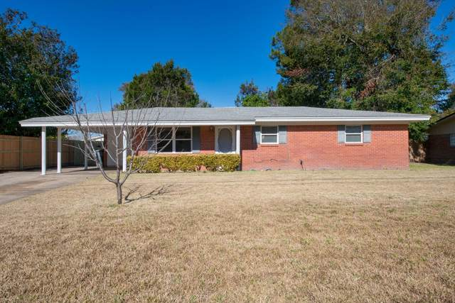 335 NW Lula Belle Lane, Fort Walton Beach, FL 32548 (MLS #861900) :: NextHome Cornerstone Realty