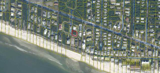Lot 15 S Heritage Dunes Lane, Santa Rosa Beach, FL 32459 (MLS #861901) :: Scenic Sotheby's International Realty