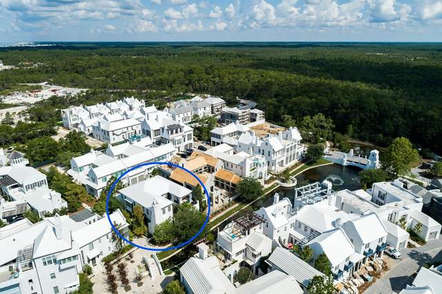 74 Butterwood Alley D1, Alys Beach, FL 32461 (MLS #861979) :: Berkshire Hathaway HomeServices Beach Properties of Florida