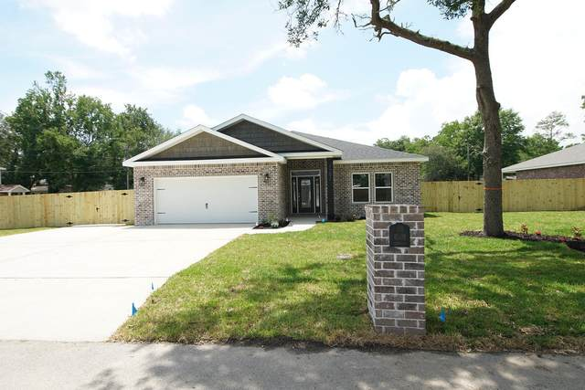 1530 E Ponderosa Road, Fort Walton Beach, FL 32547 (MLS #861987) :: Corcoran Reverie