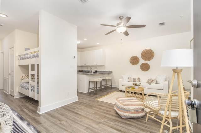 4000 W County Hwy 30A Unit 313, Santa Rosa Beach, FL 32459 (MLS #862003) :: Beachside Luxury Realty