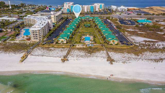 1530 SE Miracle Strip Pkwy 202D, Fort Walton Beach, FL 32548 (MLS #862046) :: ENGEL & VÖLKERS