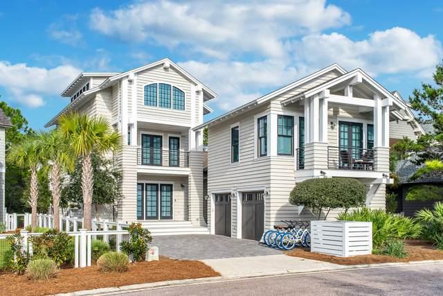 85 N Watch Tower Lane, Inlet Beach, FL 32461 (MLS #862048) :: Rosemary Beach Realty