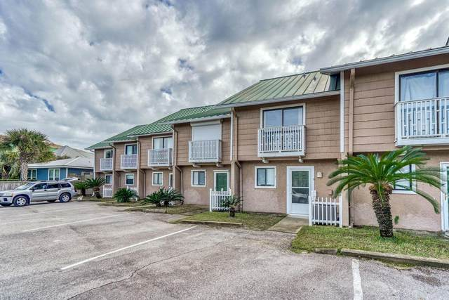 8460 E Co Highway 30-A Unit 1, Inlet Beach, FL 32461 (MLS #862066) :: Beachside Luxury Realty