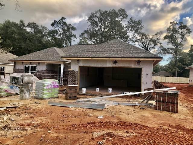 331 Adams Drive, Crestview, FL 32536 (MLS #862082) :: Keller Williams Realty Emerald Coast