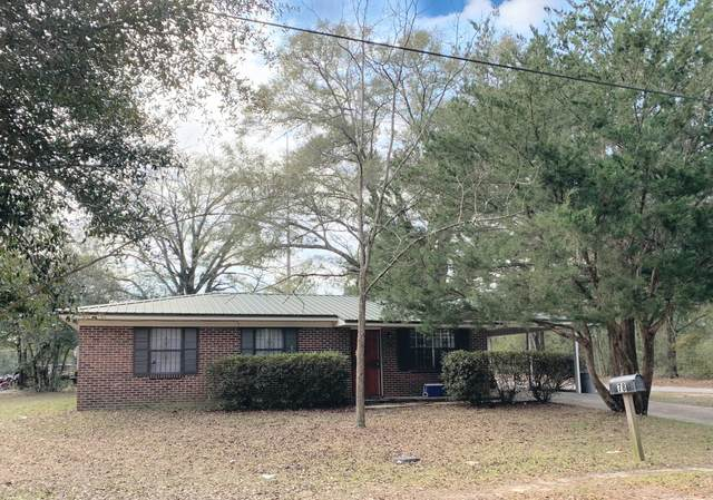 78 Roosevelt Avenue, Defuniak Springs, FL 32435 (MLS #862088) :: Luxury Properties on 30A