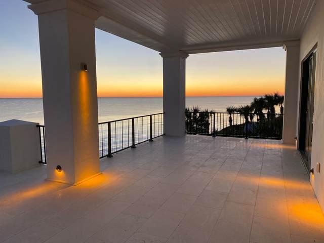 8570 E County Highway 30A, Seacrest, FL 32461 (MLS #862091) :: Rosemary Beach Realty