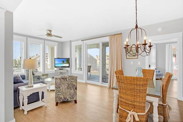 9100 Baytowne Wharf Boulevard #450, Miramar Beach, FL 32550 (MLS #862102) :: The Beach Group