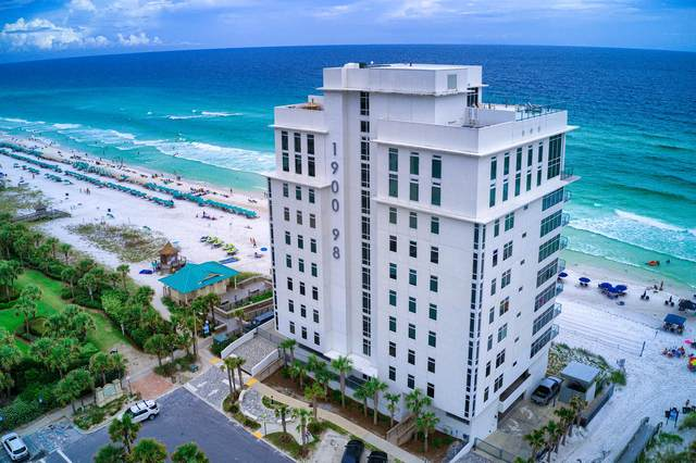 1900 Scenic Hwy 98 #402, Destin, FL 32541 (MLS #862108) :: Beachside Luxury Realty