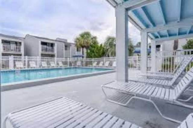 101 Old Ferry Road Unit 6D, Shalimar, FL 32579 (MLS #862116) :: Scenic Sotheby's International Realty