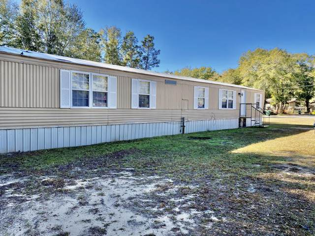 5349 Shoffner Boulevard, Crestview, FL 32539 (MLS #862119) :: RE/MAX By The Sea