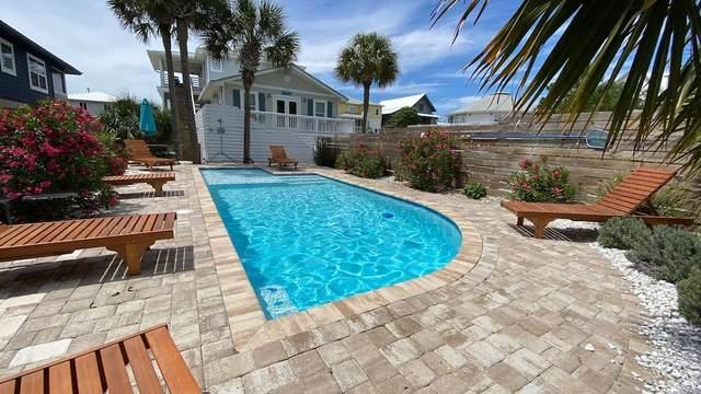 244 Magnolia Street, Santa Rosa Beach, FL 32459 (MLS #862124) :: Better Homes & Gardens Real Estate Emerald Coast