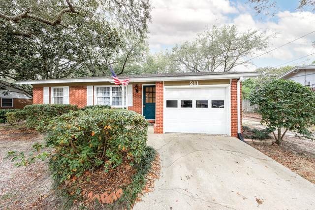 211 20Th Street, Niceville, FL 32578 (MLS #862127) :: Somers & Company
