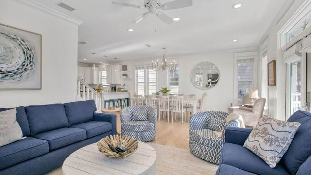 470 Beach Bike Way, Inlet Beach, FL 32461 (MLS #862134) :: Coastal Luxury
