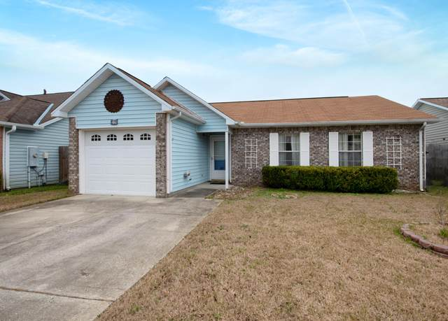 36 Olde Cypress Circle, Fort Walton Beach, FL 32548 (MLS #862138) :: Briar Patch Realty