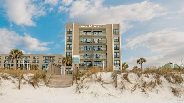770 Sundial Court Unit 512, Fort Walton Beach, FL 32548 (MLS #862153) :: ENGEL & VÖLKERS