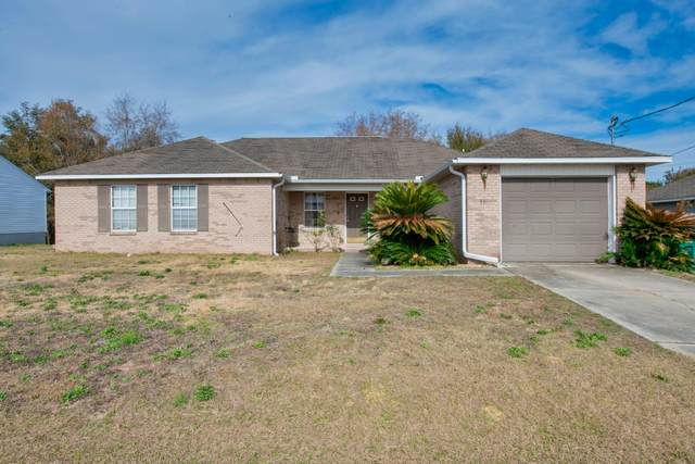 3317 Skywagon Drive, Crestview, FL 32539 (MLS #862159) :: Corcoran Reverie