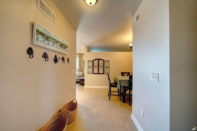 9900 S Thomas Drive #822, Panama City Beach, FL 32408 (MLS #862172) :: NextHome Cornerstone Realty