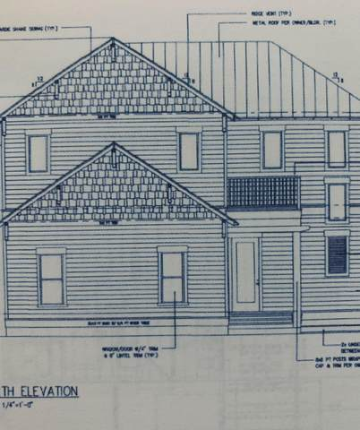 153 Grayton Blvd, Santa Rosa Beach, FL 32459 (MLS #862193) :: Better Homes & Gardens Real Estate Emerald Coast