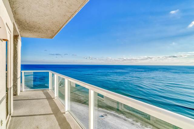 4371 Beachside Two #4371, Destin, FL 32550 (MLS #862195) :: Scenic Sotheby's International Realty
