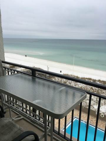 770 Sundial Court Unit 601, Fort Walton Beach, FL 32548 (MLS #862200) :: Beachside Luxury Realty