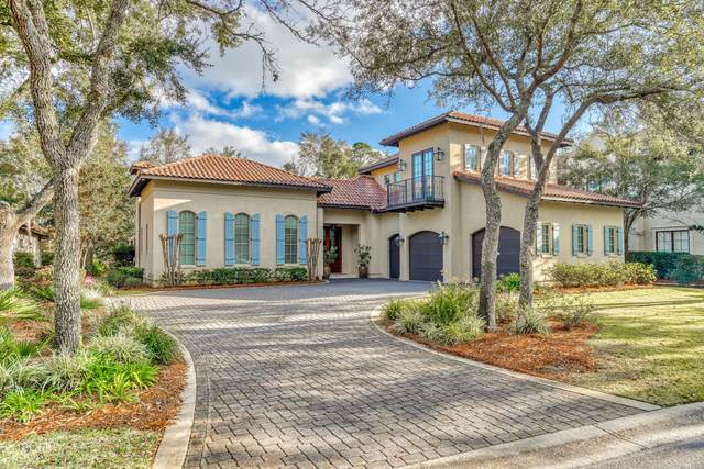 3551 Preserve Lane, Miramar Beach, FL 32550 (MLS #862202) :: Anchor Realty Florida