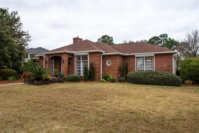1069 Emerald Bay Drive, Destin, FL 32541 (MLS #862207) :: Scenic Sotheby's International Realty