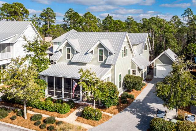 135 Sunflower Street, Santa Rosa Beach, FL 32459 (MLS #862209) :: Classic Luxury Real Estate, LLC