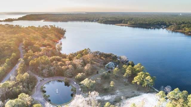 Lot 9 Lagrange Cove Circle, Freeport, FL 32439 (MLS #862222) :: Somers & Company