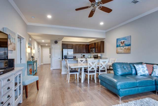 732 Scenic Gulf Drive B202, Miramar Beach, FL 32550 (MLS #862237) :: Berkshire Hathaway HomeServices Beach Properties of Florida